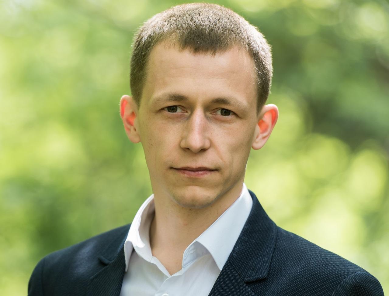 Sviatoslav Bartosh