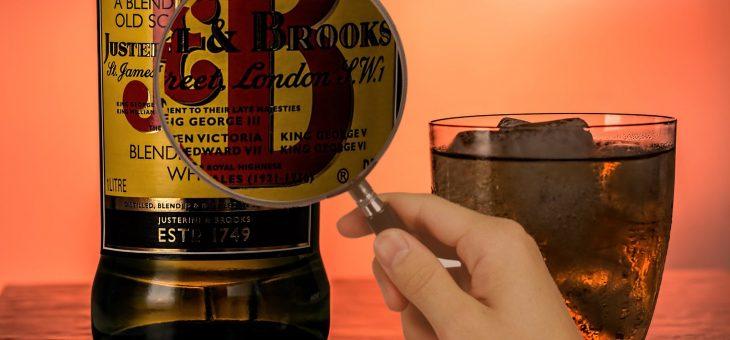 «Батли» на ринку алкоголю, або Як АМКУ штрафує за недостовірне маркування продукції