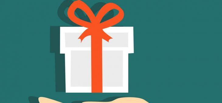 Як посадовцю не втрапити в халепу, отримавши подарунок?