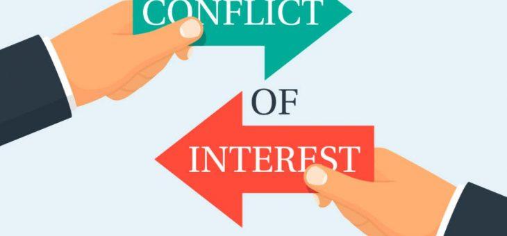 Конфлікт інтересів: судова практика та поради щодо захисту