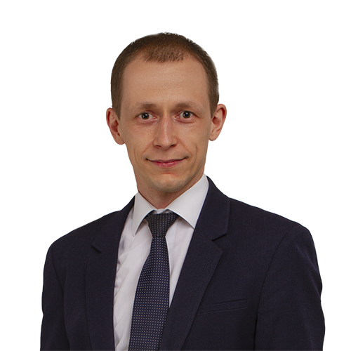 Святослав Бартош, партнер Bargen Law Firm