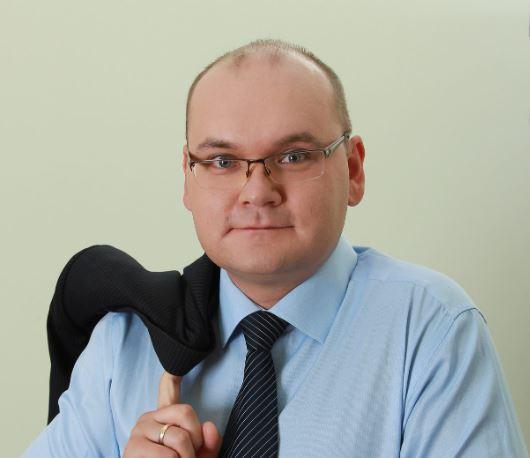 Максим Мошківський