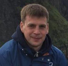 Олексій Труштін
