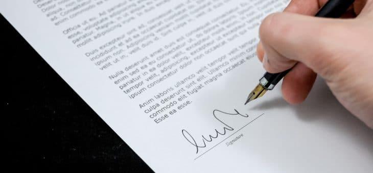 На що звернути увагу в договорі про повну матеріальну відповідальність?