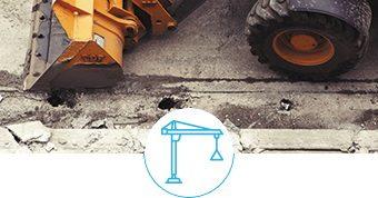Будівництво - Bargen Law Firm